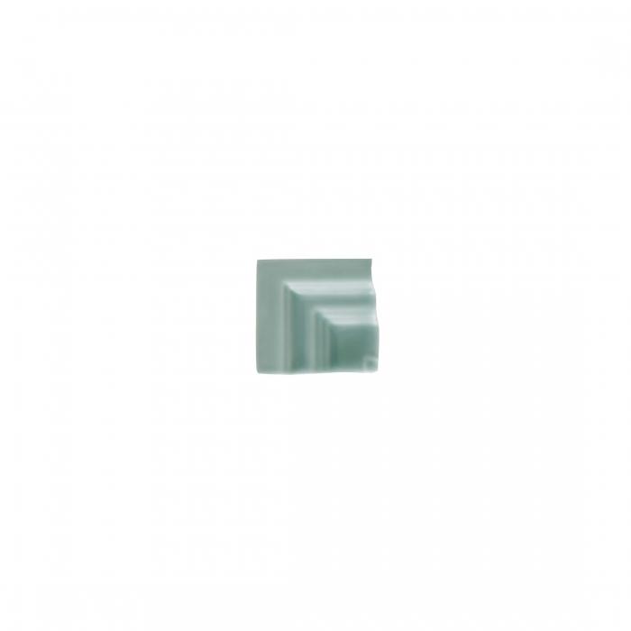 ADEX-ADNE5616-ANGULO-MARCO CORNISACLASICA -5 cm-20 cm-NERI>SEA GREEN