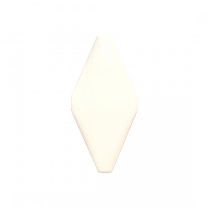 ADEX-ADNE8007-ROMBO-ACOLCHADO BISCUIT -10 cm-20 cm-ROMBOS>LISO