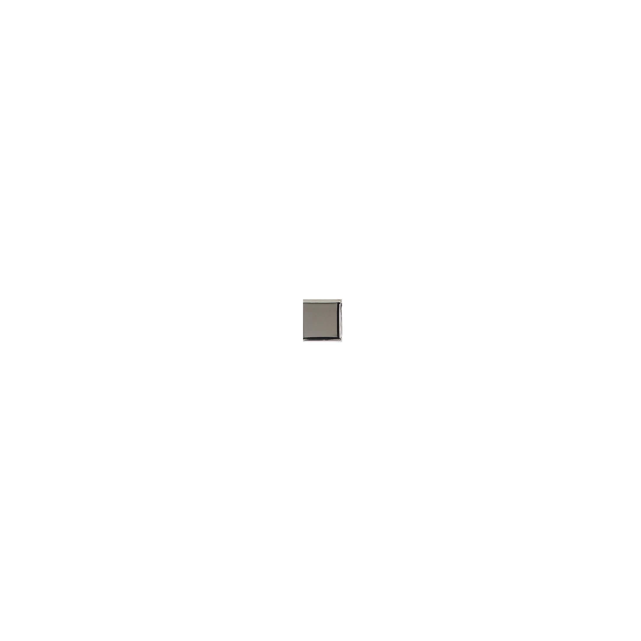ADNE8061 - TACO PLATA - 2 cm X 2 cm