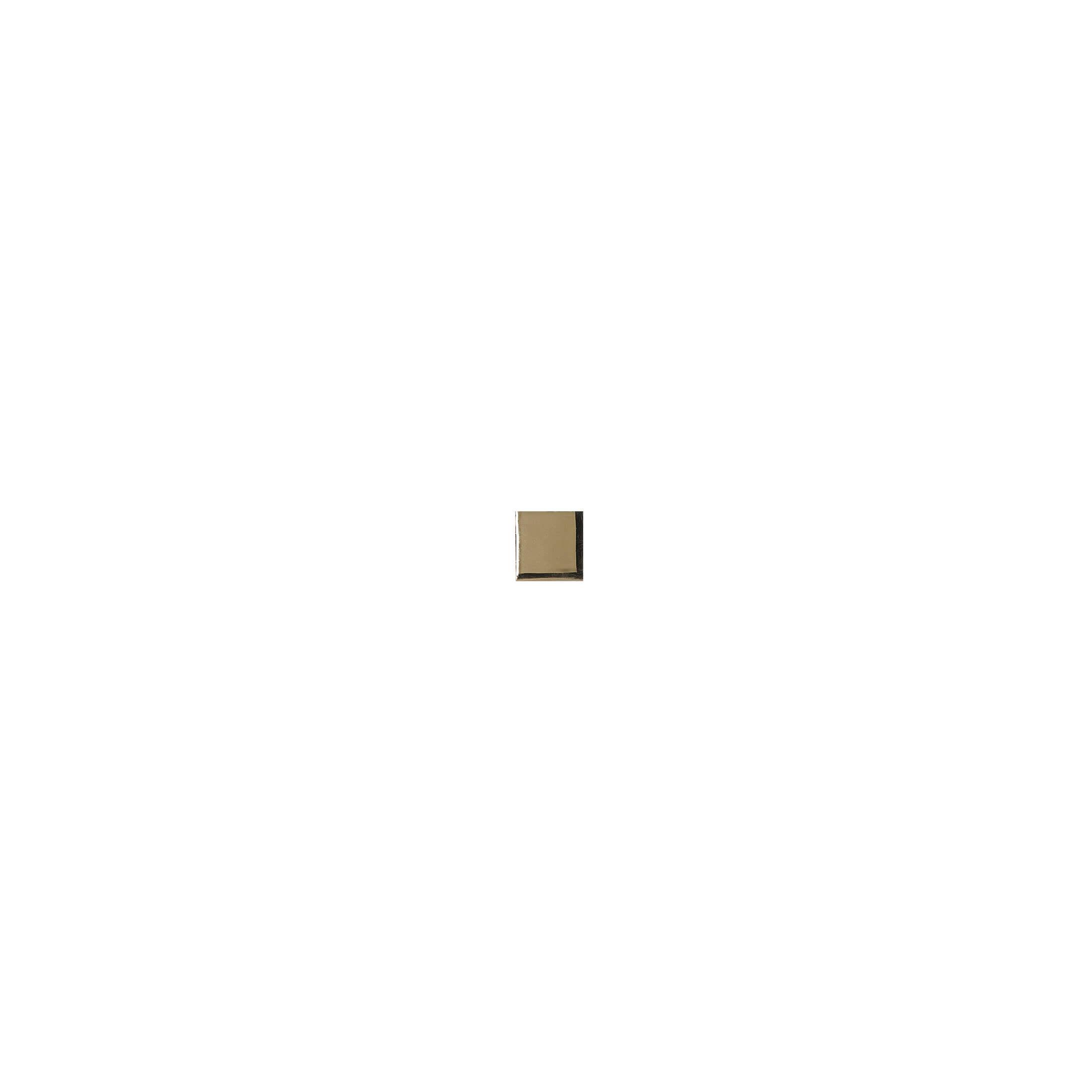 ADNE8062 - TACO ORO - 2 cm X 2 cm