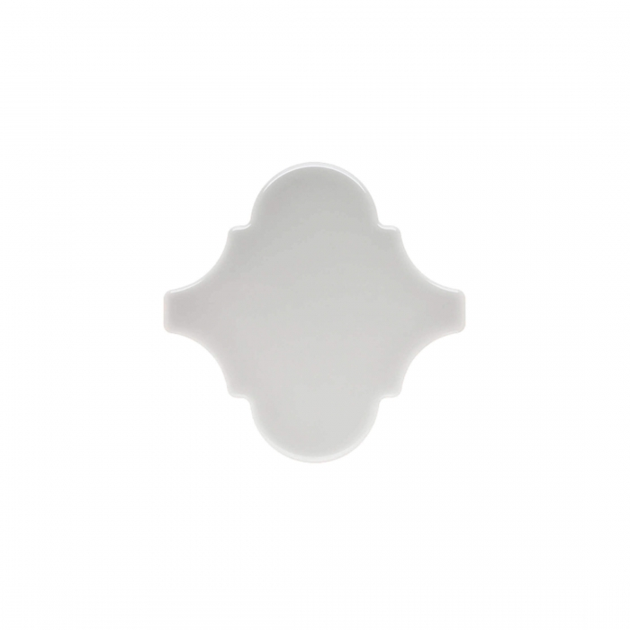 ADEX-ADNE8113-ARABESCO-SILVER MIST -15 cm-15 cm-RENAISSANCE>LISO