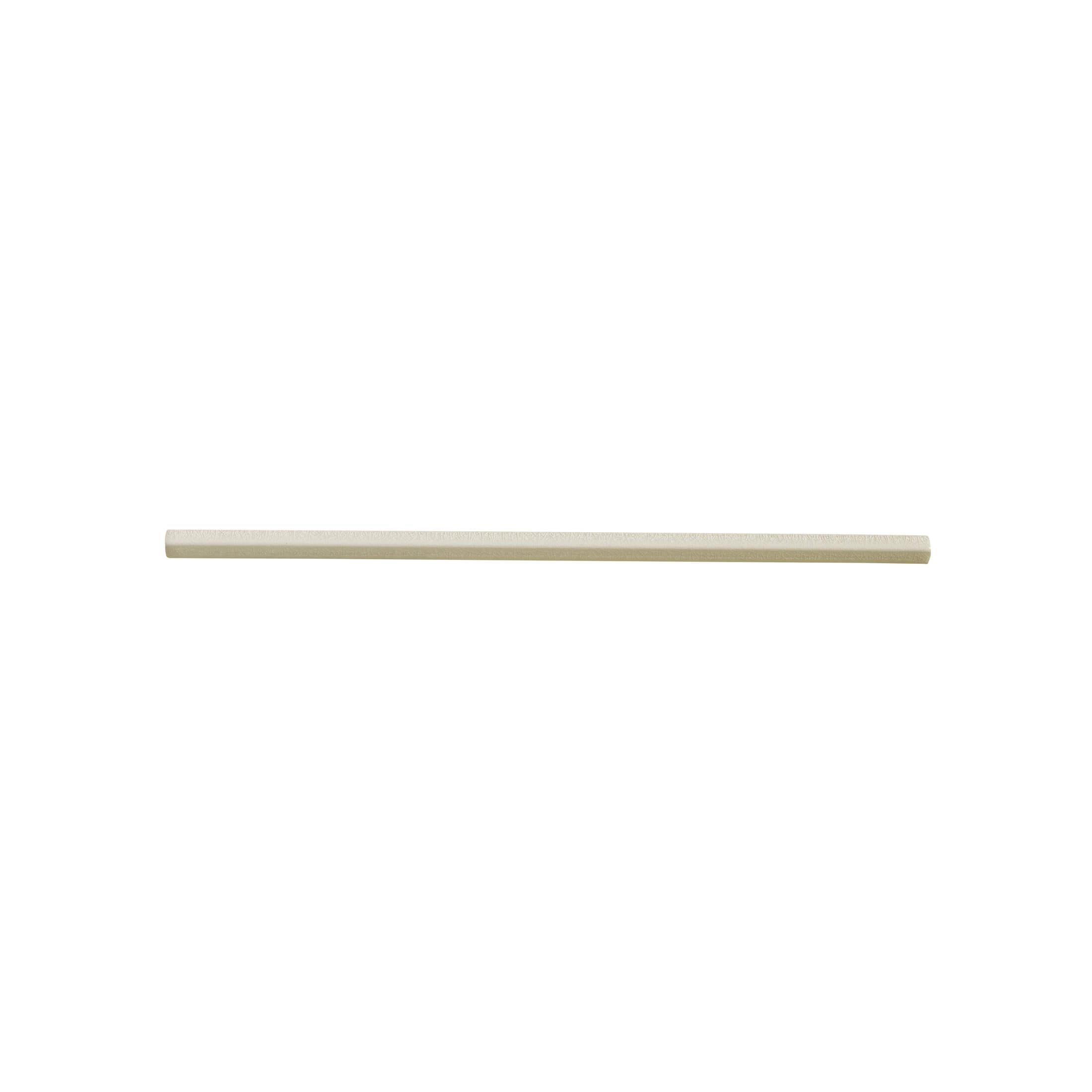 ADOC5089 - BULLNOSE TRIM - 0.85 cm X 22.5 cm