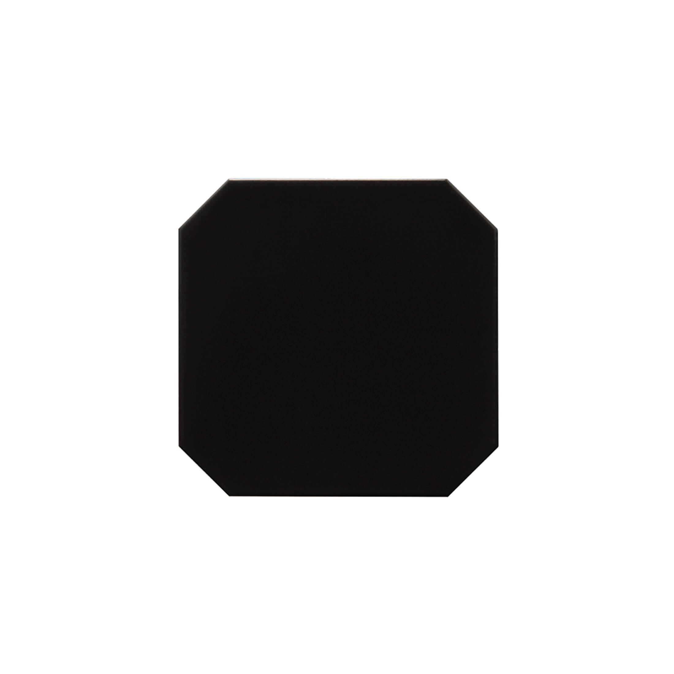 ADPV9003 - PAVIMENTO NEGRO - 15 cm X 15 cm