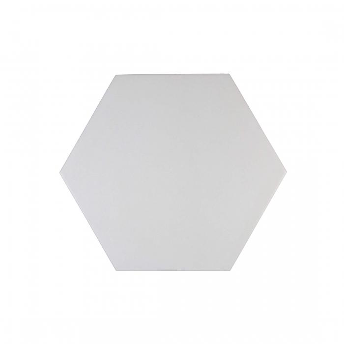 ADEX-ADPV9014-PAVIMENTO-LIGHT GRAY -20 cm-23 cm-PAVIMENTO>HEXAGONO