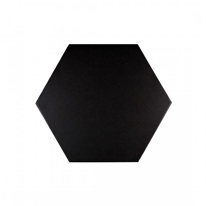 ADEX-ADPV9015-PAVIMENTO-BLACK  -20 cm-23 cm-PAVIMENTO>HEXAGONO