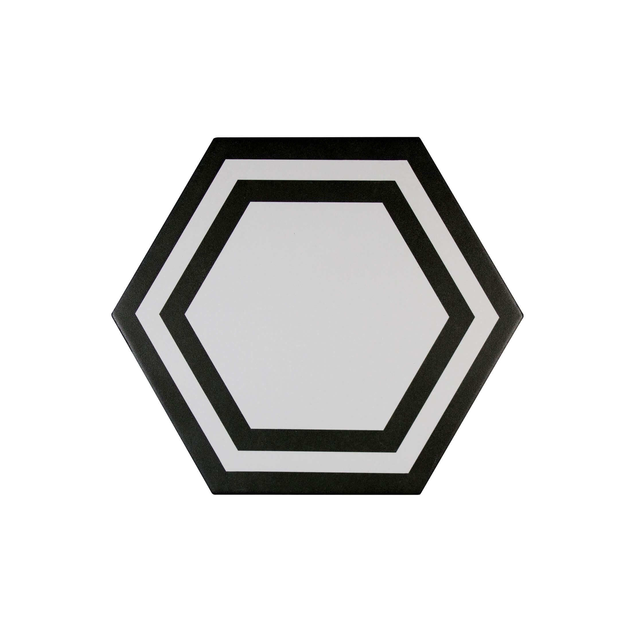ADPV9020 - PAVIMENTO DECO BLACK - 20 cm X 2,3 cm