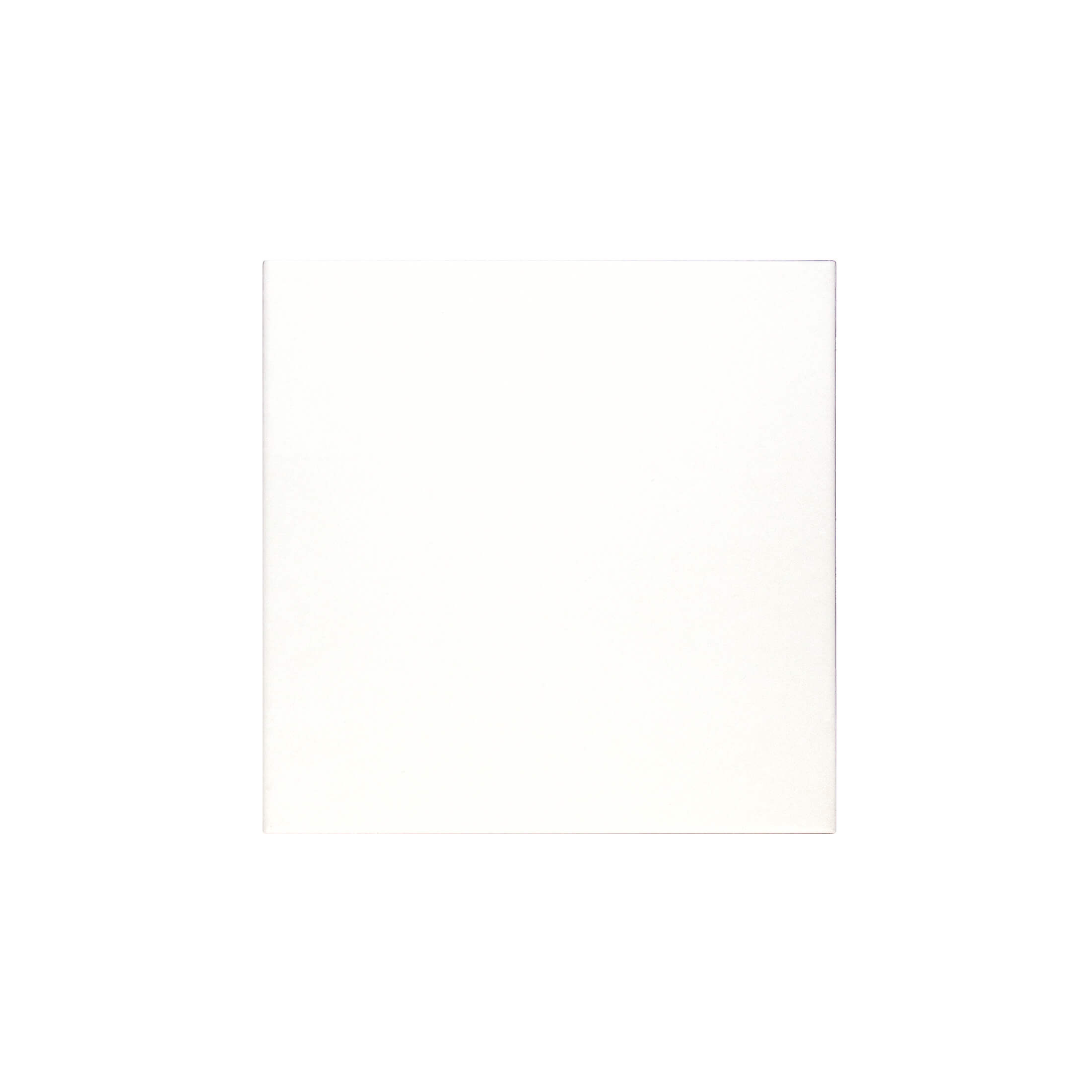 ADPV9022 - PAVIMENTO WHITE - 18.5 cm X 18.5 cm