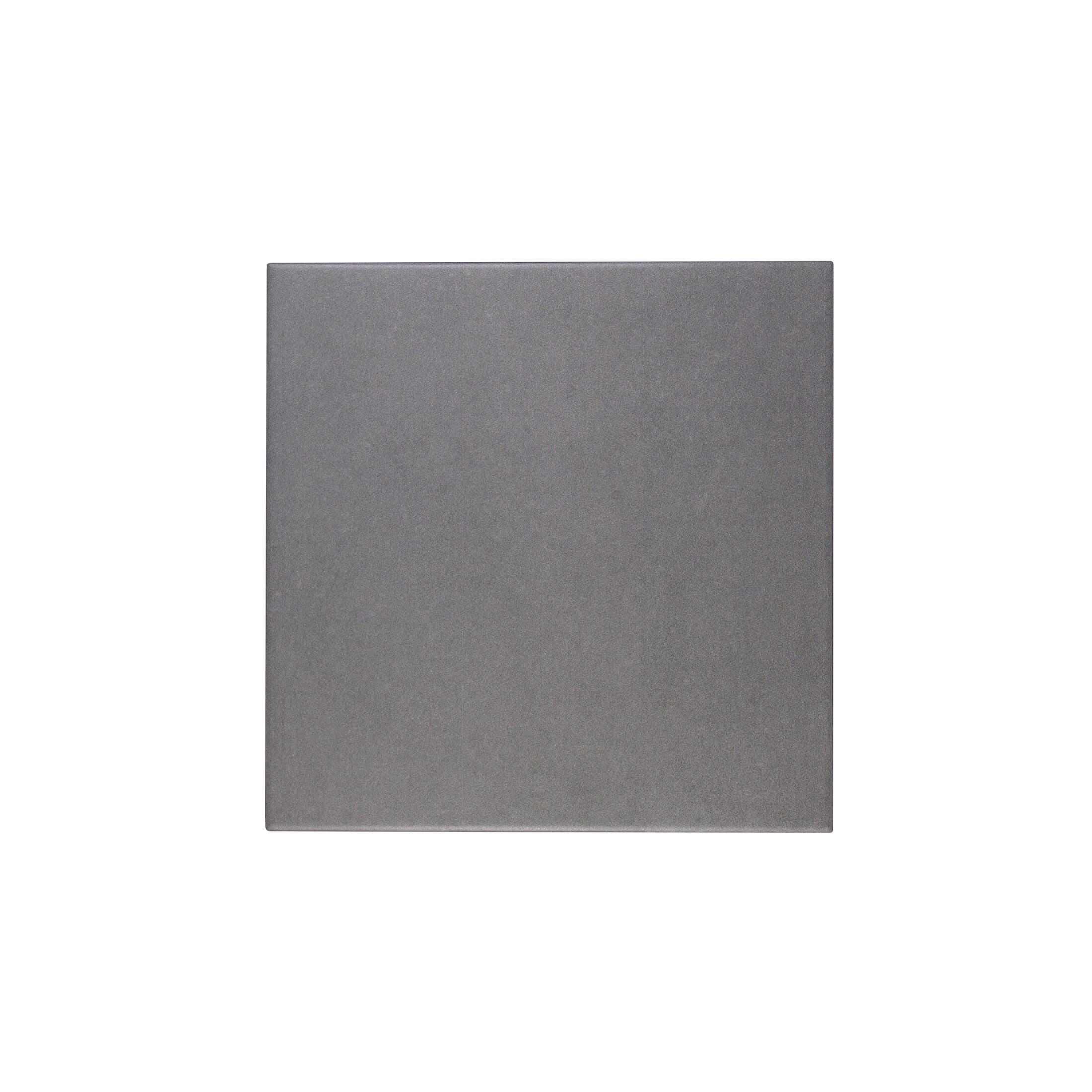 ADPV9024 - PAVIMENTO DARK GRAY - 18.5 cm X 18.5 cm
