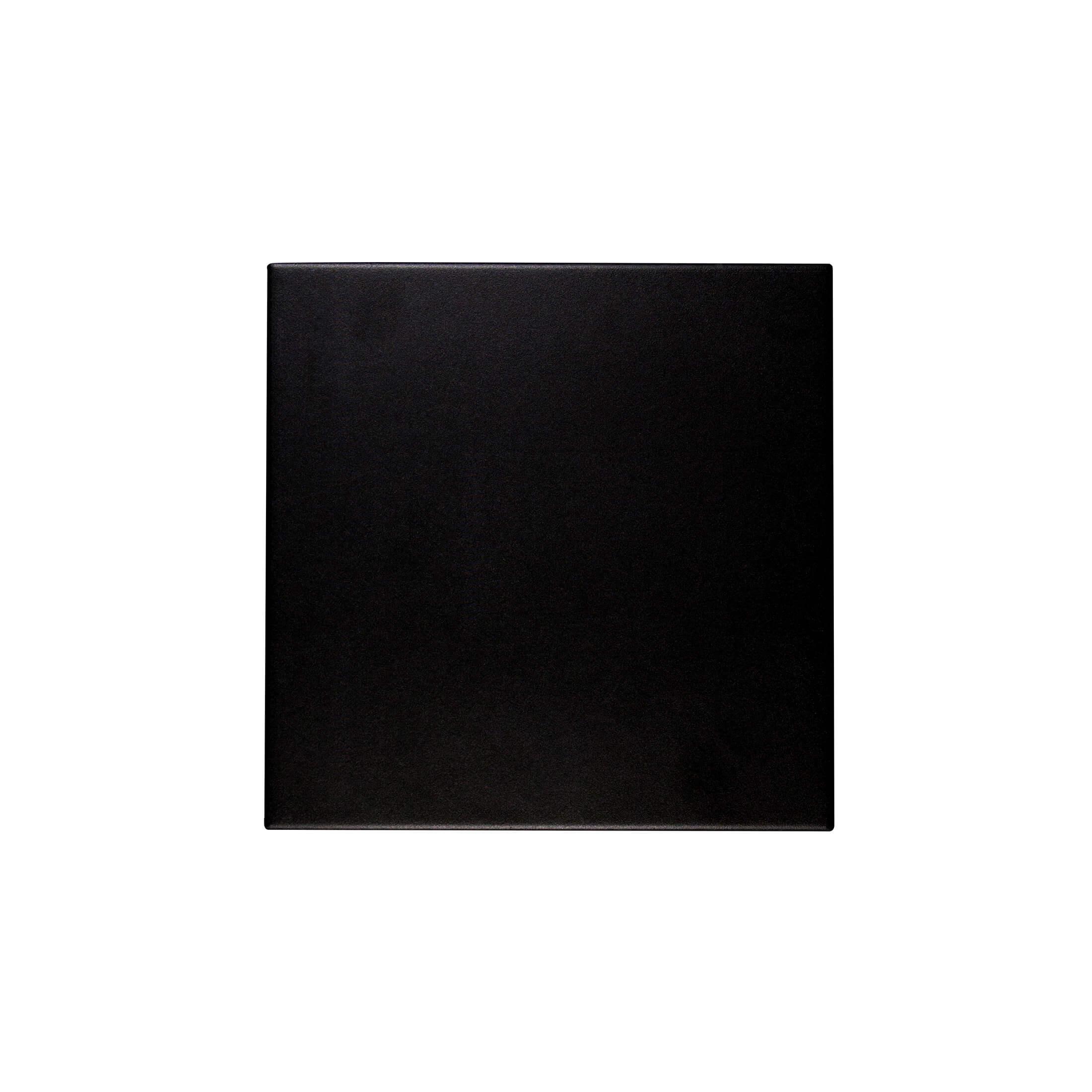 ADPV9026 - PAVIMENTO BLACK - 18.5 cm X 18.5 cm