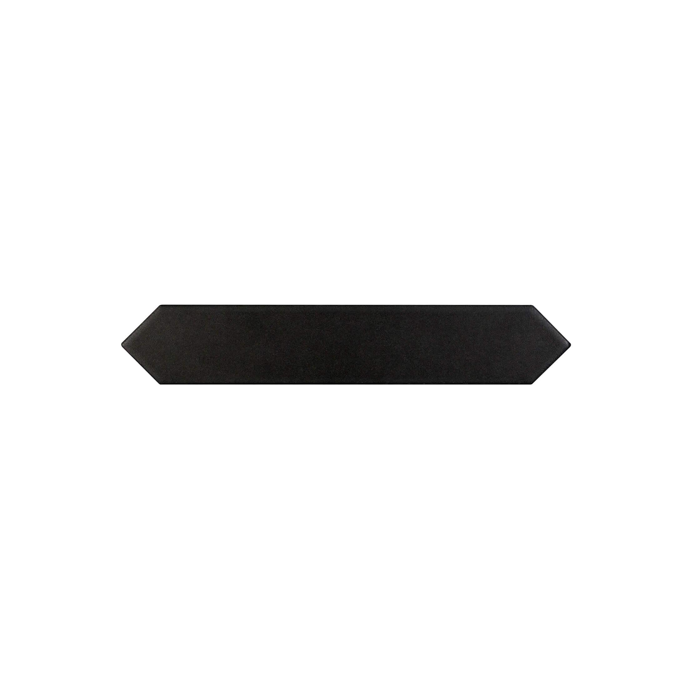 ADPV9032 - PAVIMENTO CRAYON BLACK - 4 cm X 22.5 cm