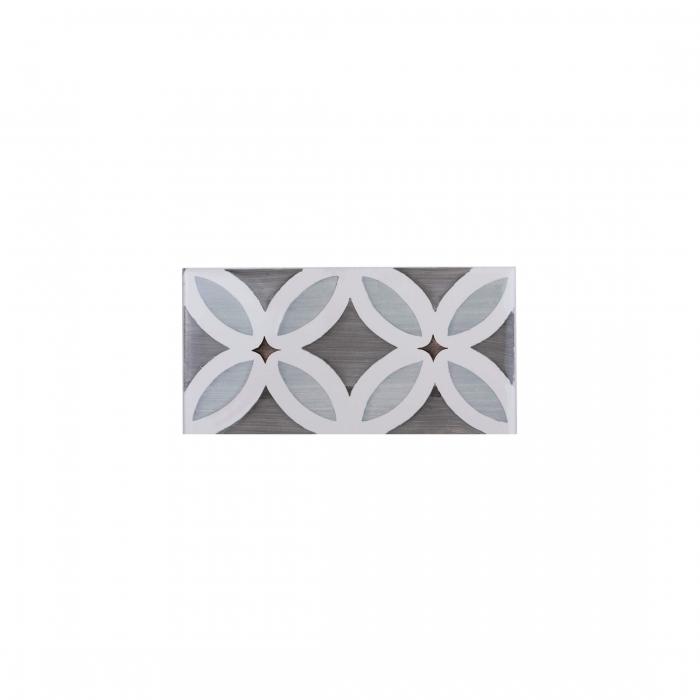 ADEX-ADST3001-CENEFA-FLORES DUSK  -7.4 cm-14.8 cm-STUDIO>DECORADOS