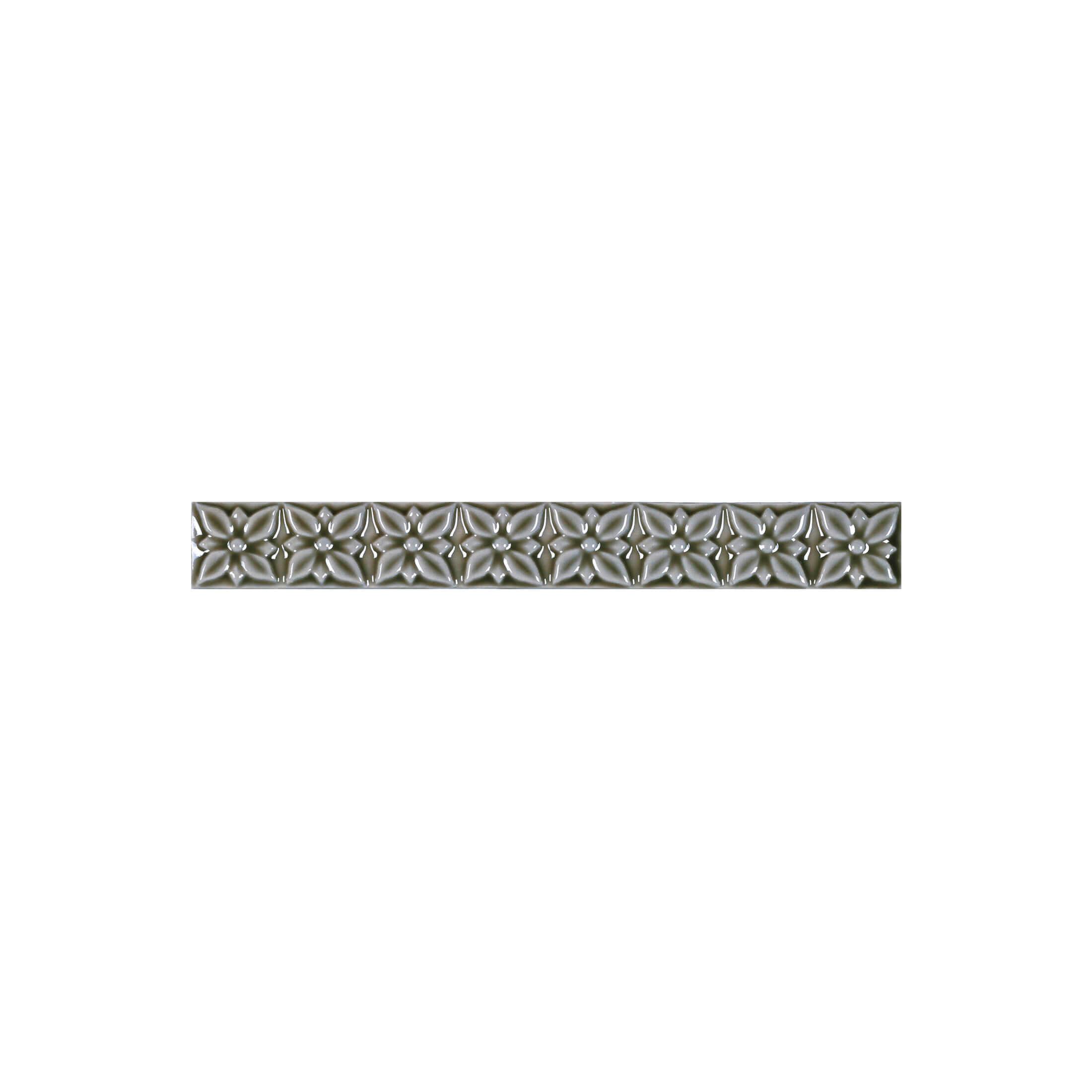 ADST4022 - RELIEVE PONCIANA - 3 cm X 19.8 cm