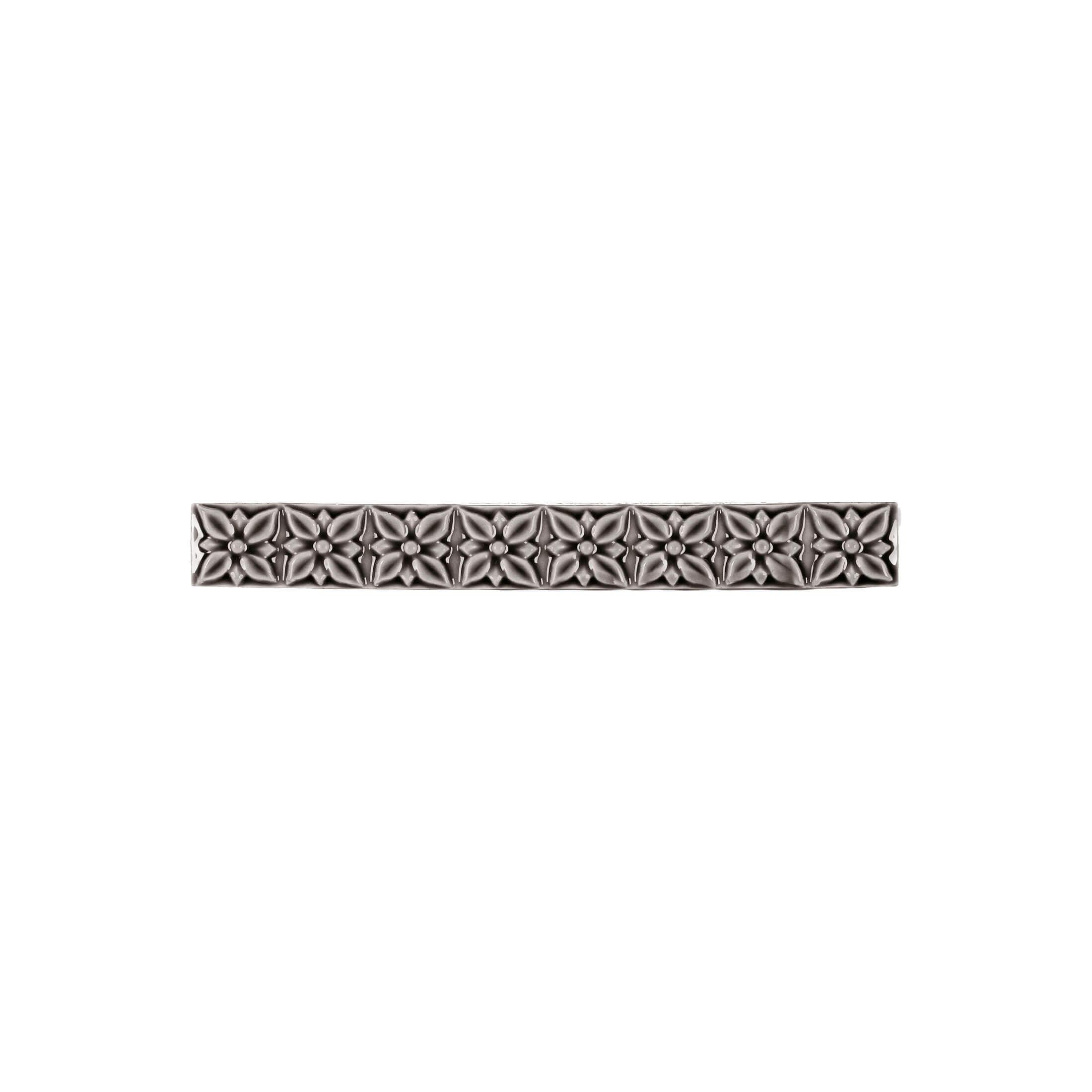 ADST4023 - RELIEVE PONCIANA - 3 cm X 19.8 cm