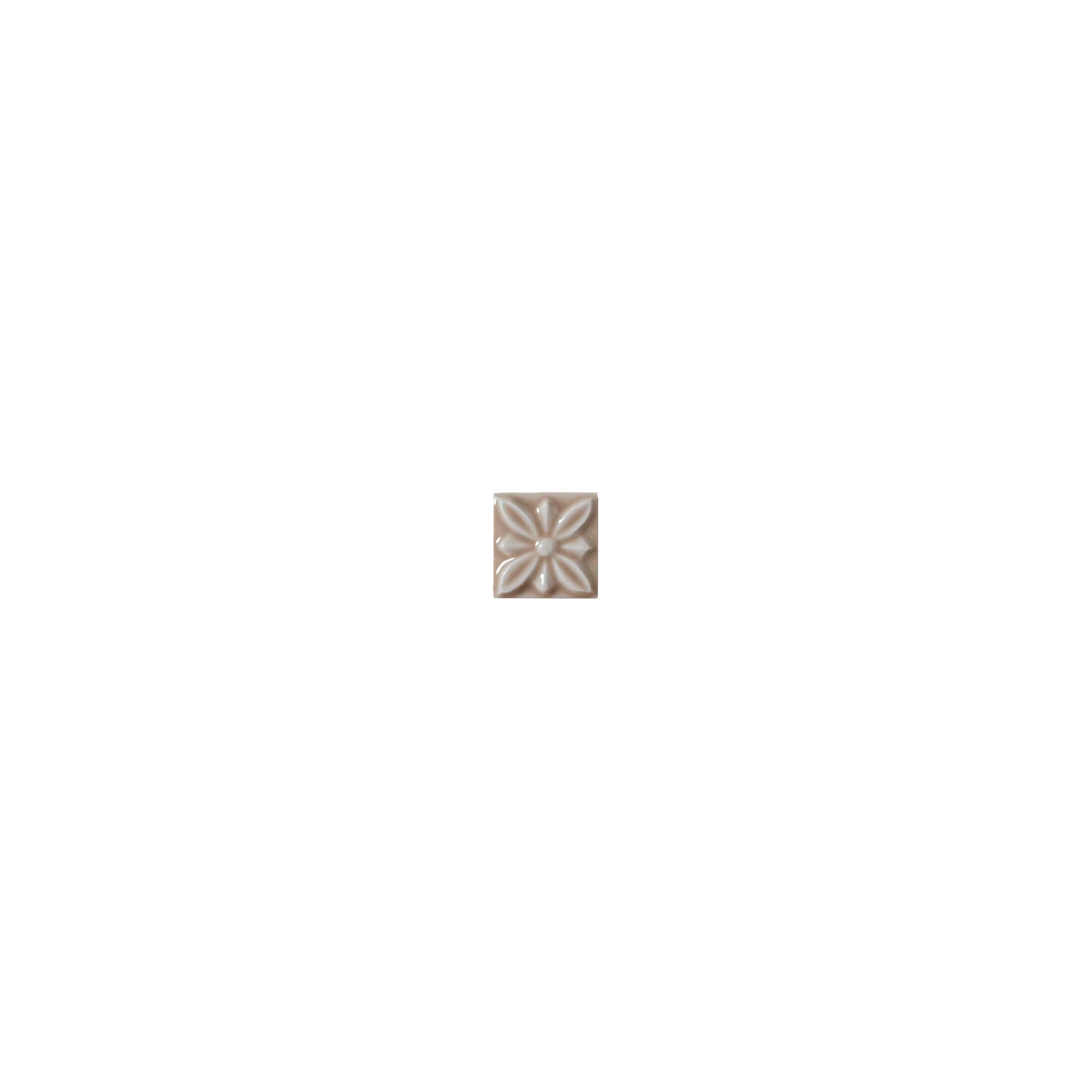 ADST4055 - TACO RELIEVE FLOR Nº 1 - 3 cm X 3 cm