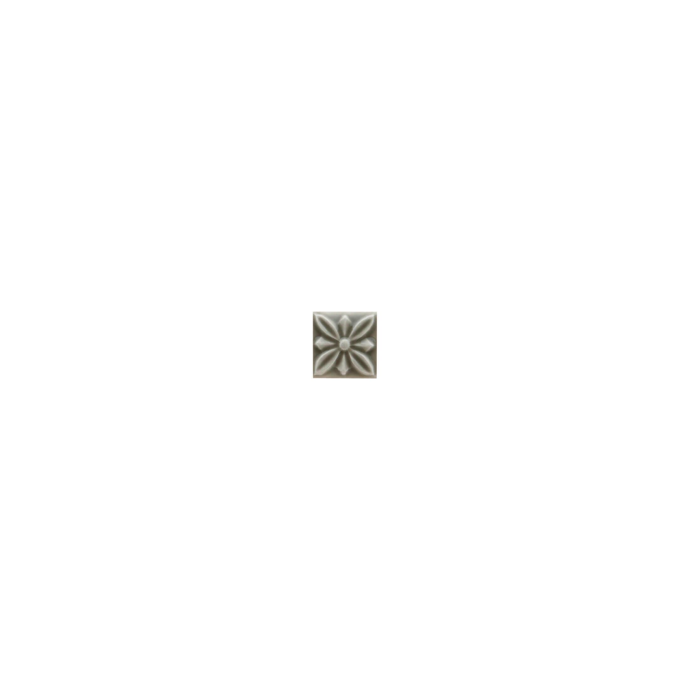 ADST4056 - TACO RELIEVE FLOR Nº 1 - 3 cm X 3 cm