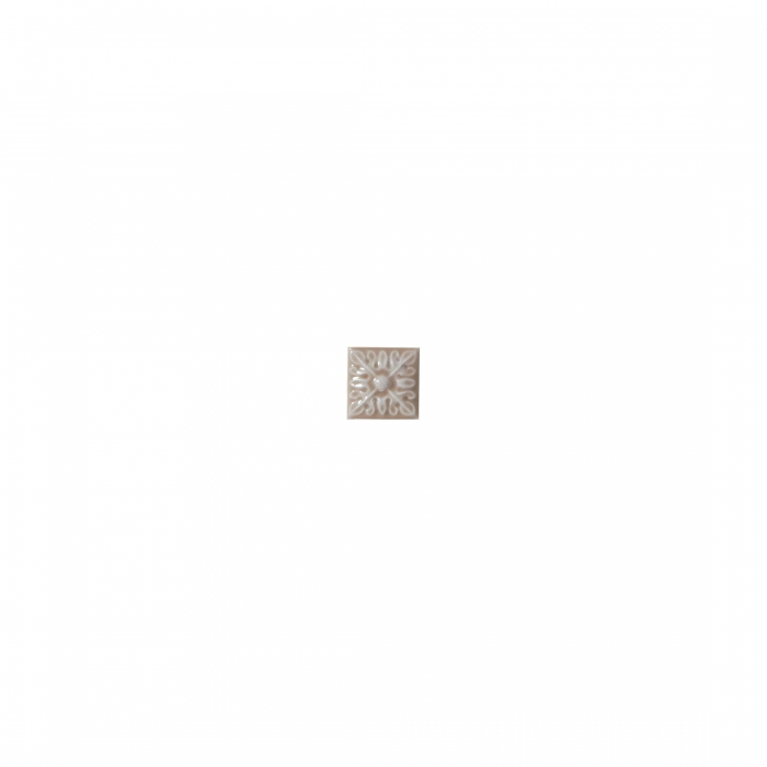 ADEX-ADST4062-TACO-RELIEVE FLOR Nº 2-3 cm-3 cm-STUDIO>SILVER SANDS