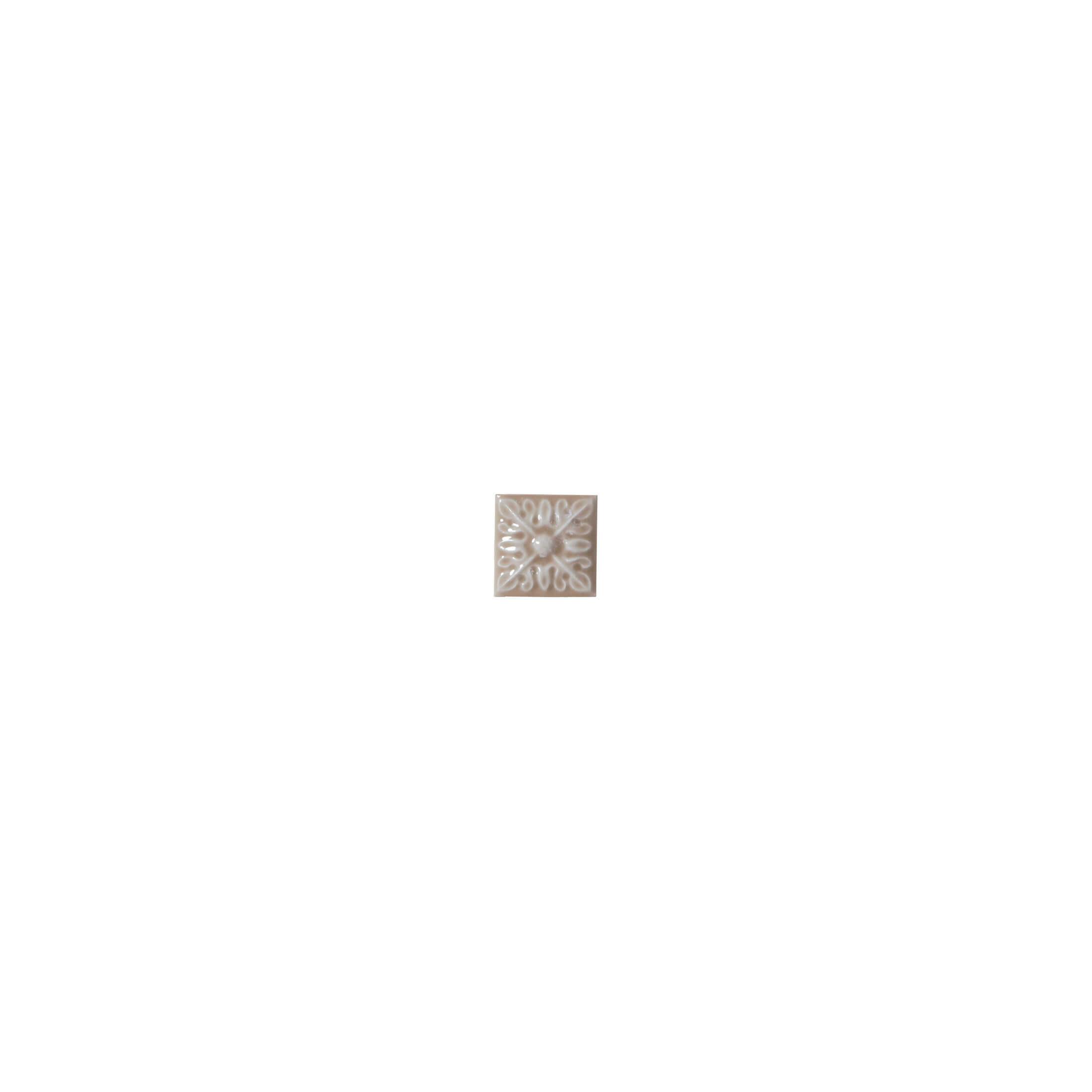 ADST4062 - TACO RELIEVE FLOR Nº 2 - 3 cm X 3 cm