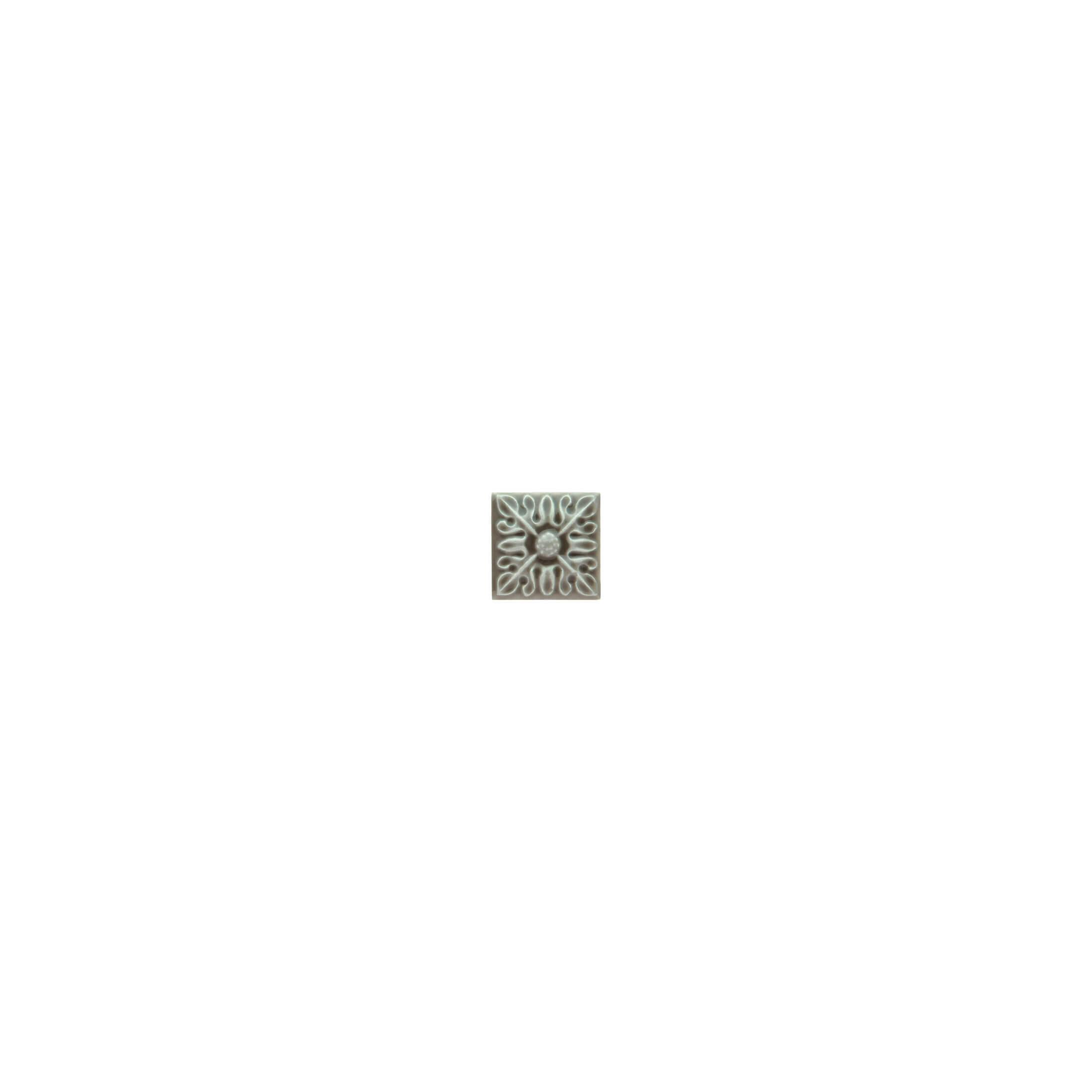 ADST4063 - TACO RELIEVE FLOR Nº 2 - 3 cm X 3 cm