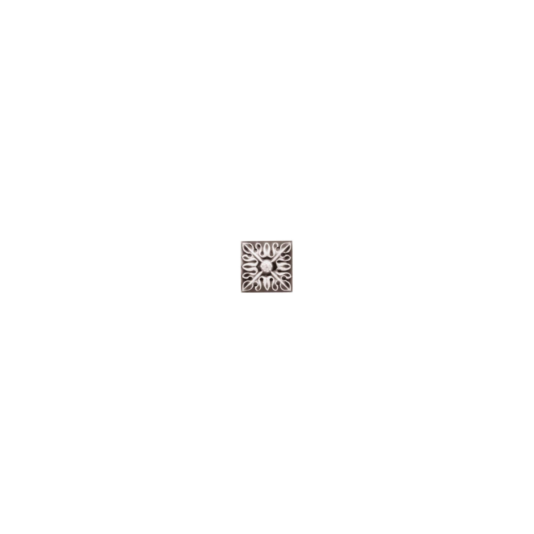 ADST4064 - TACO RELIEVE FLOR Nº 2 - 3 cm X 3 cm