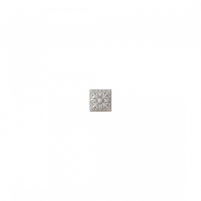 ADEX-ADST4066-TACO-RELIEVE FLOR Nº 2-3 cm-3 cm-STUDIO>GRAYSTONE