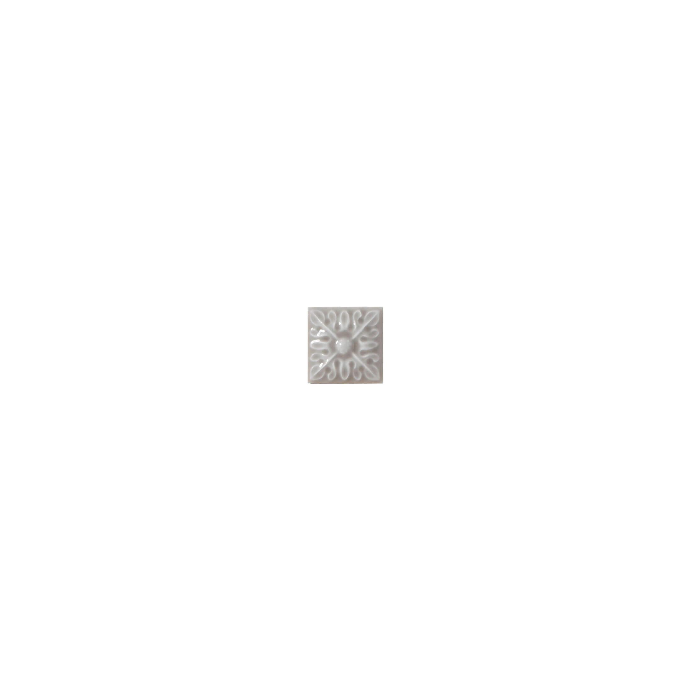 ADST4066 - TACO RELIEVE FLOR Nº 2 - 3 cm X 3 cm