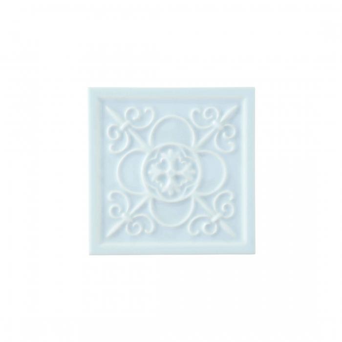 ADEX-ADST4090-RELIEVE-VIZCAYA   -14.8 cm-14.8 cm-STUDIO>ICE BLUE