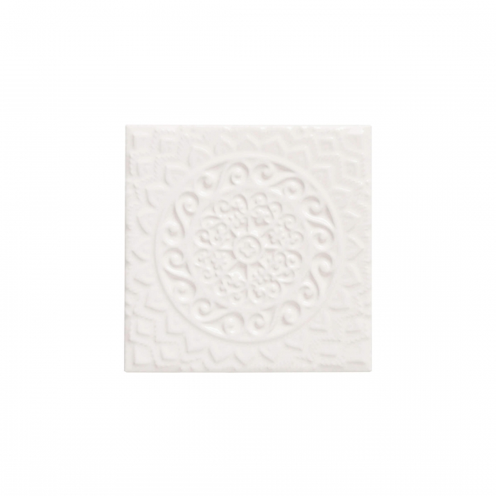 ADEX-ADST4099-RELIEVE-MANDALA UNIVERSE  -14.8 cm-14.8 cm-STUDIO>BAMBOO
