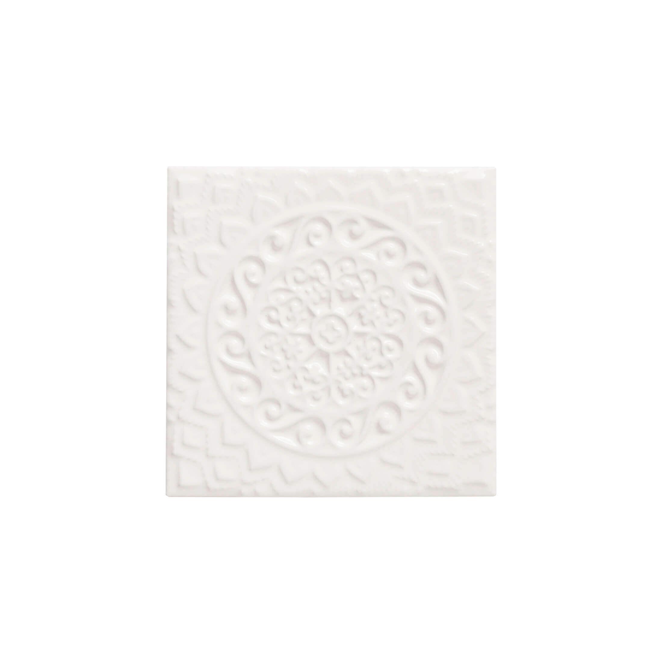 ADST4099 - RELIEVE MANDALA UNIVERSE - 14.8 cm X 14.8 cm
