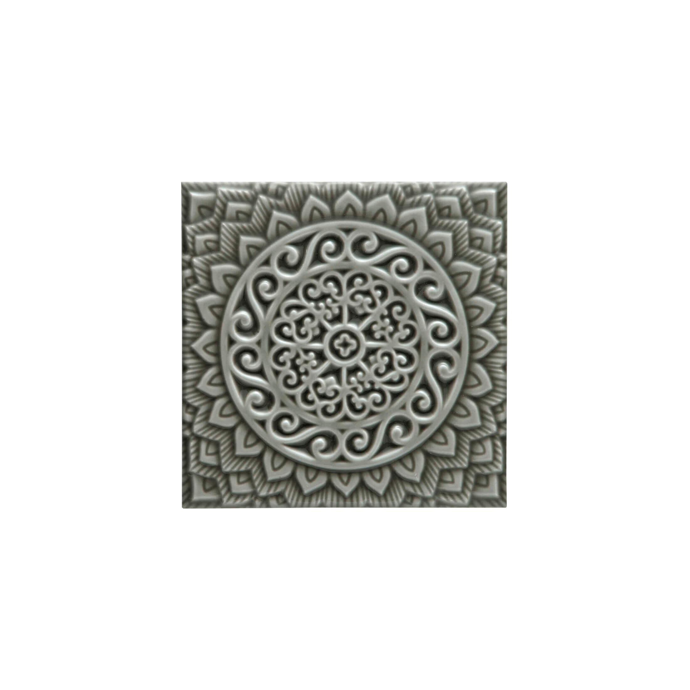 ADST4101 - RELIEVE MANDALA UNIVERSE - 14.8 cm X 14.8 cm