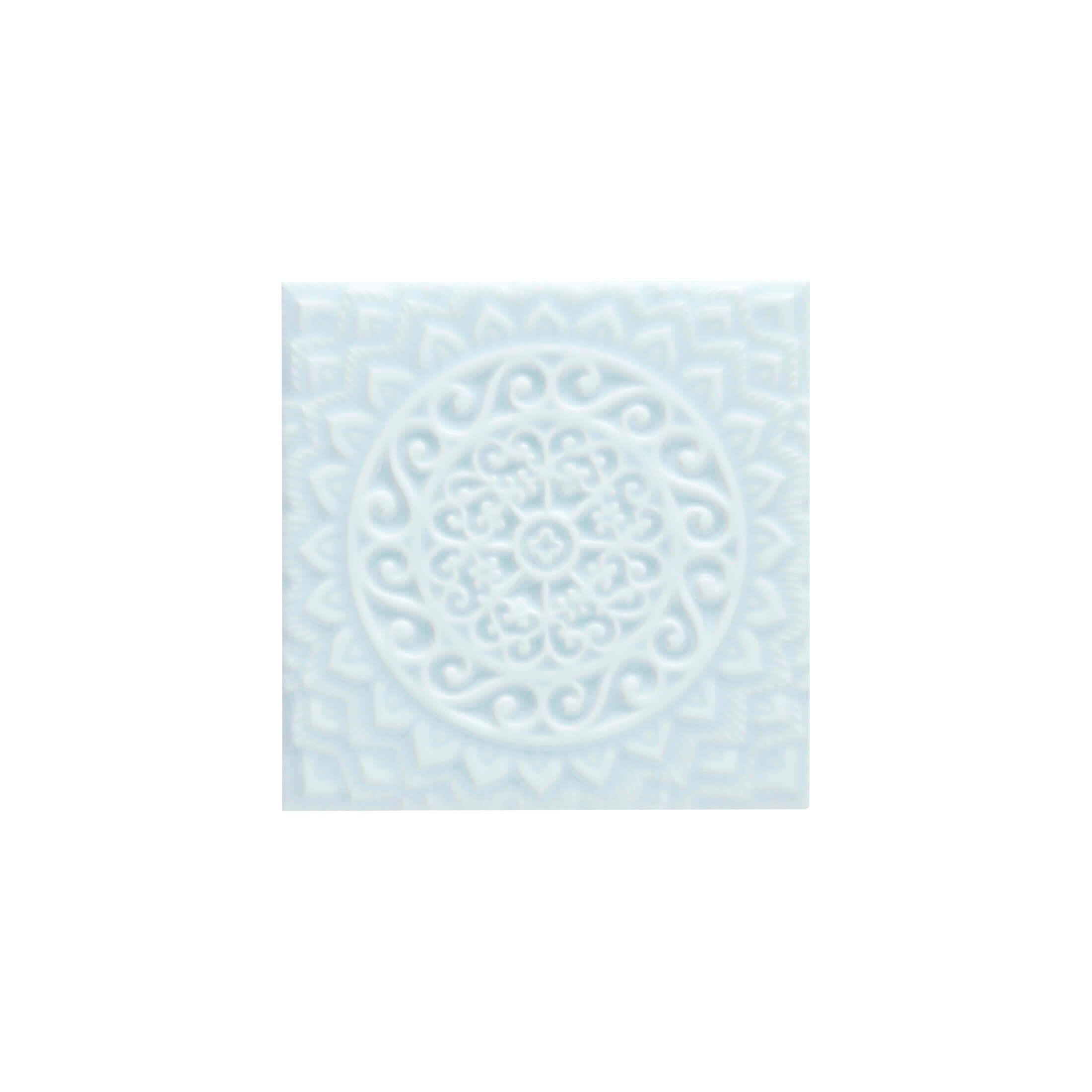 ADST4102 - RELIEVE MANDALA UNIVERSE - 14.8 cm X 14.8 cm