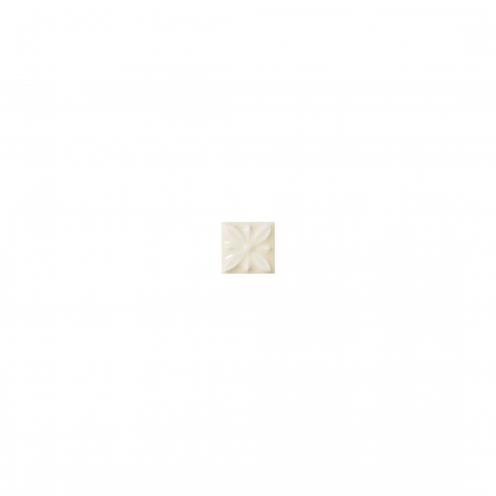 ADEX-ADST4105-TACO-RELIEVE FLOR Nº 1-3 cm-3 cm-STUDIO>ALMOND