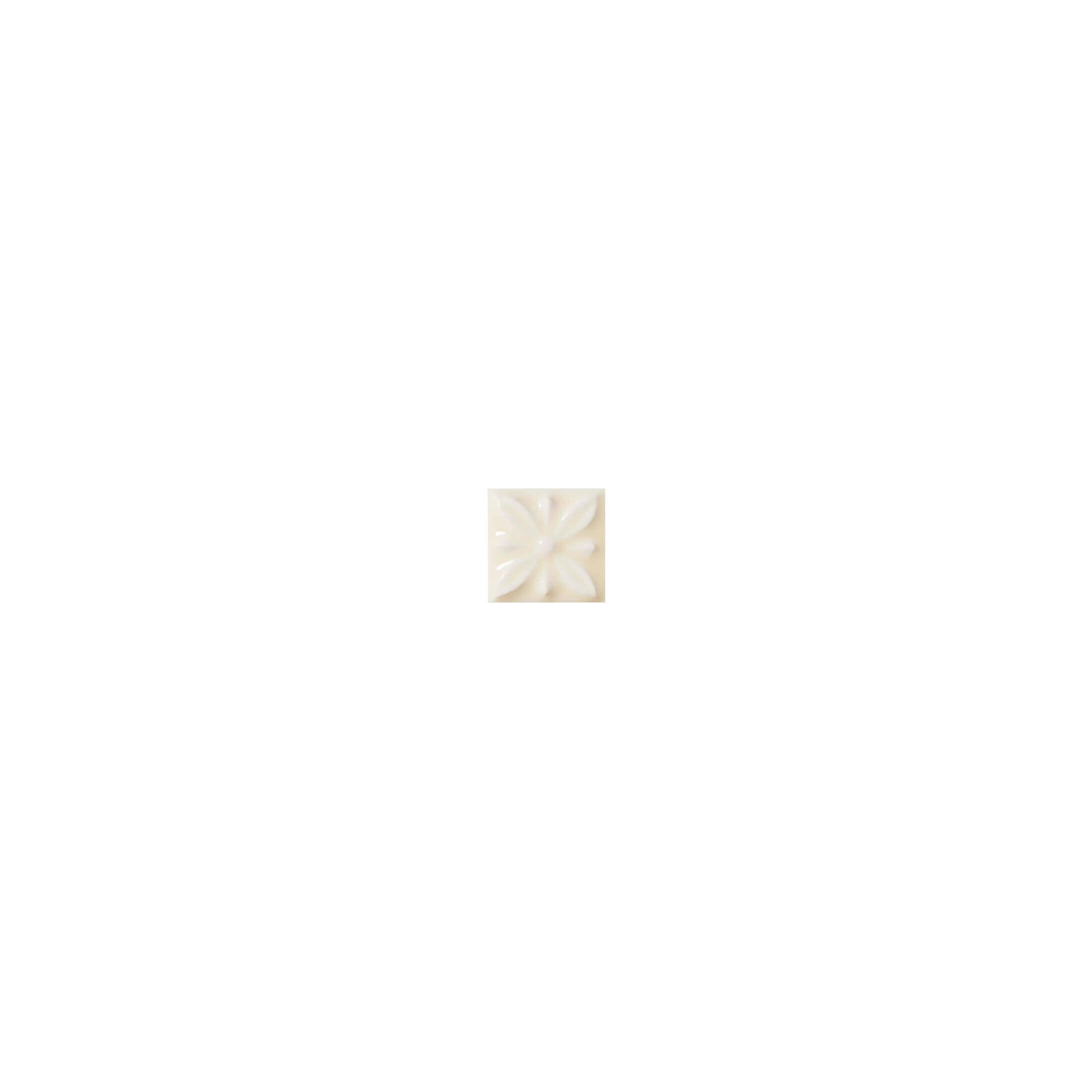 ADST4105 - TACO RELIEVE FLOR Nº 1 - 3 cm X 3 cm