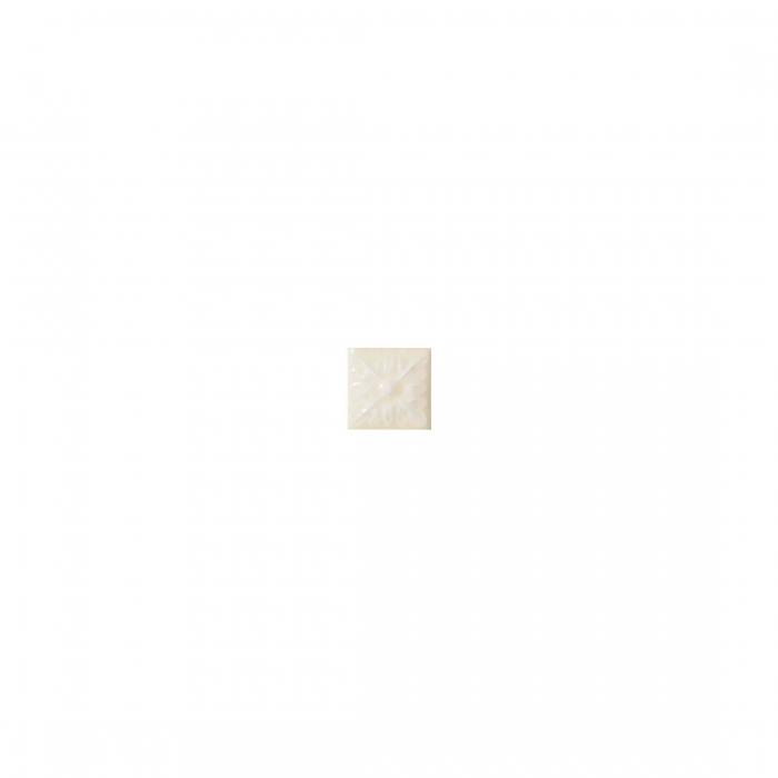 ADEX-ADST4106-TACO-RELIEVE FLOR Nº 2-3 cm-3 cm-STUDIO>ALMOND