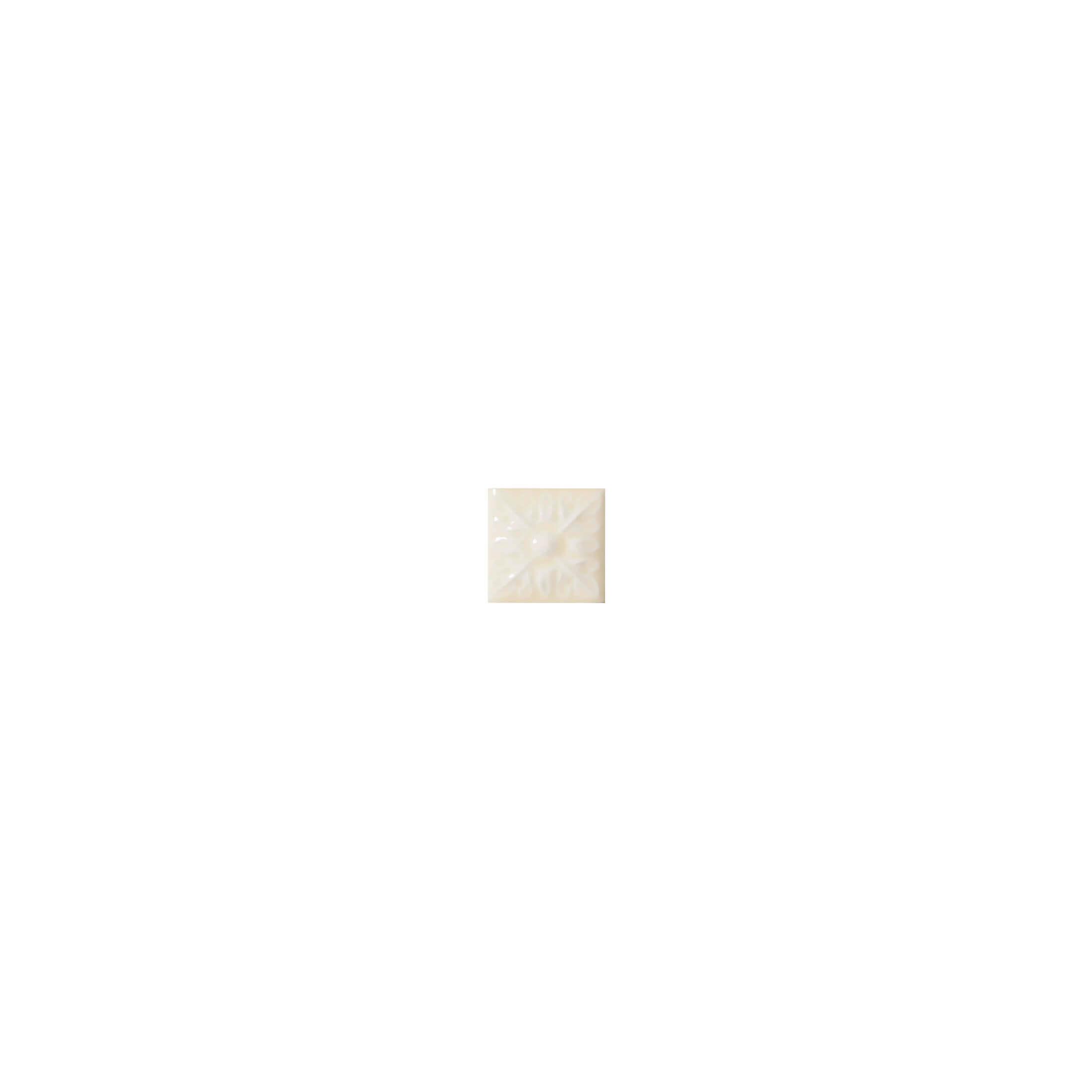 ADST4106 - TACO RELIEVE FLOR Nº 2 - 3 cm X 3 cm