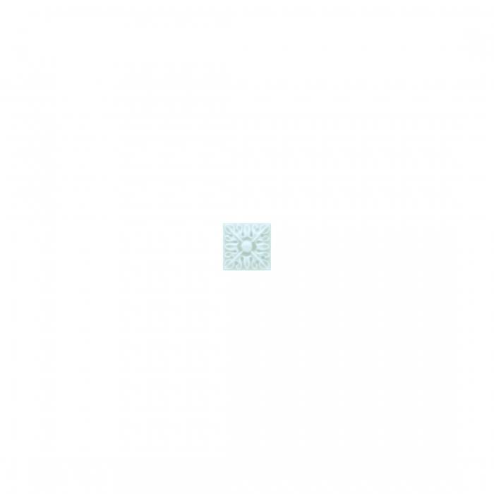 ADEX-ADST4108-TACO-RELIEVE FLOR Nº 2-3 cm-3 cm-STUDIO>FERN