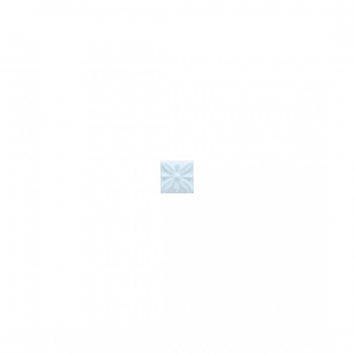 ADEX-ADST4109-TACO-RELIEVE FLOR Nº 1-3 cm-3 cm-STUDIO>ICE BLUE
