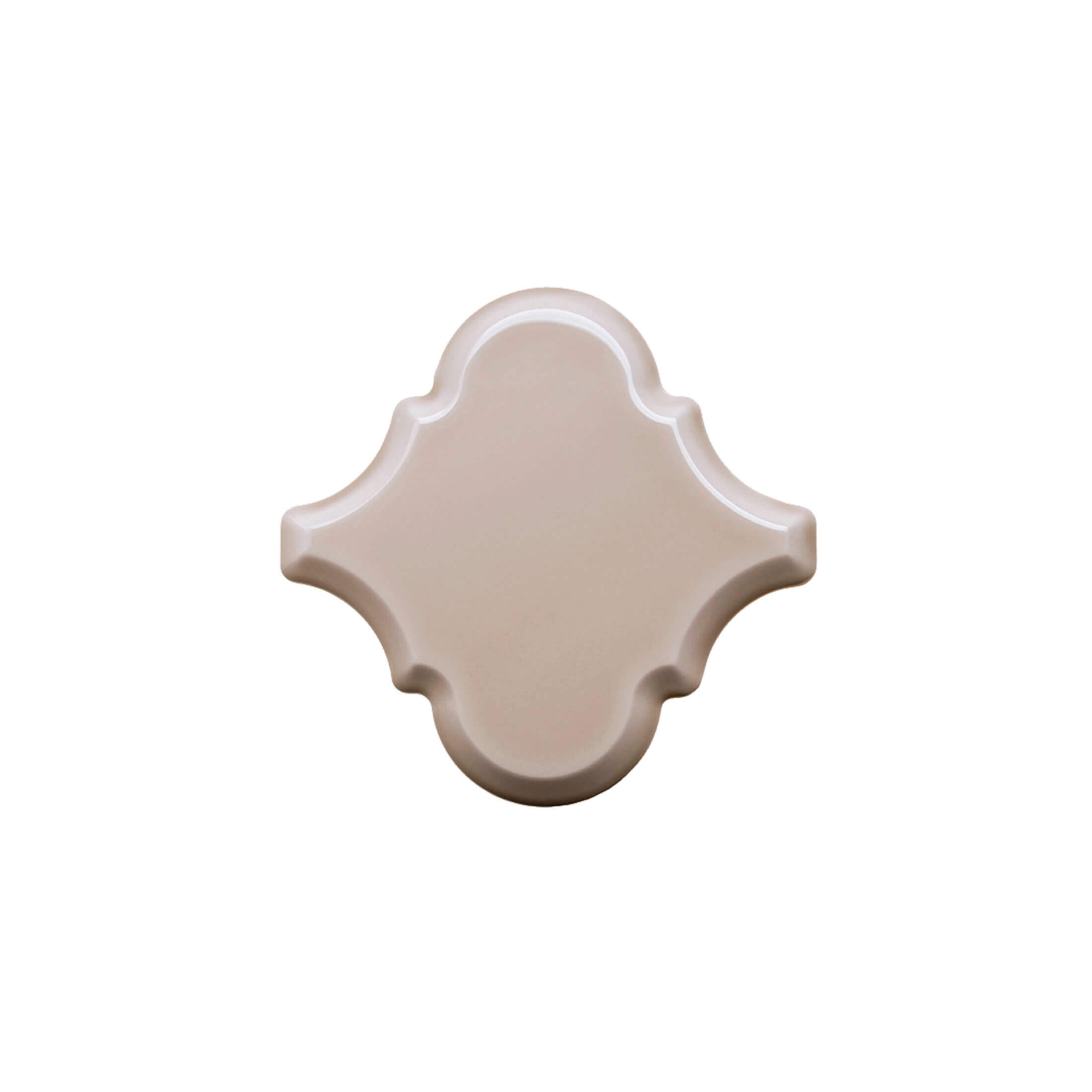ADST8003 - ARABESCO SILVER SANDS - 15 cm X 15 cm