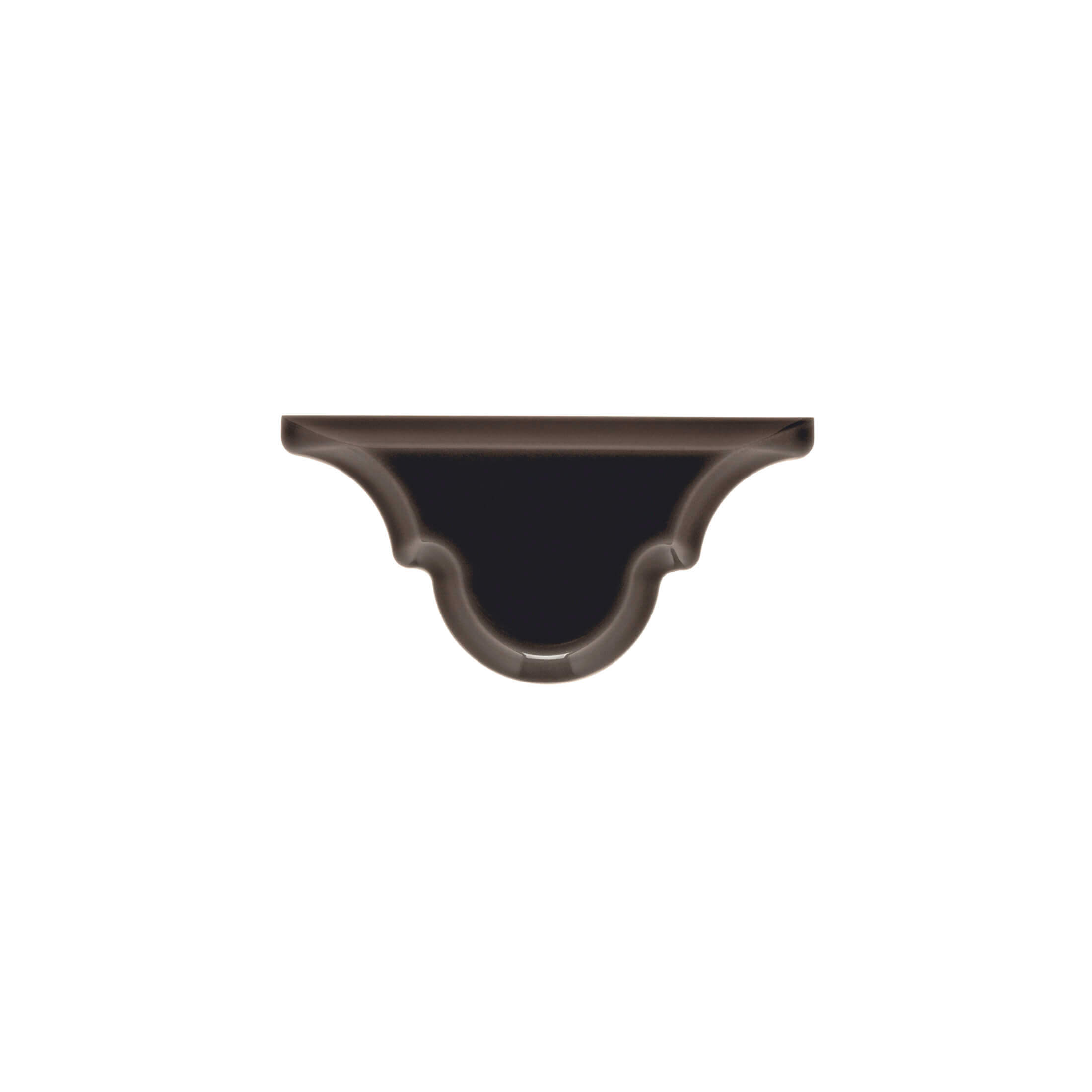 ADST8013 - ARABESCO REMATE VOLCANICO - 7.5 cm X 15 cm