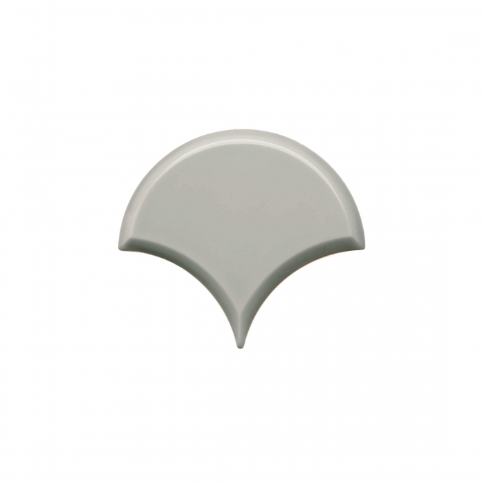 ADEX-ADST8021--BISELADA GRAYSTONE -13 cm-15 cm-RENAISSANCE>ESCAMA