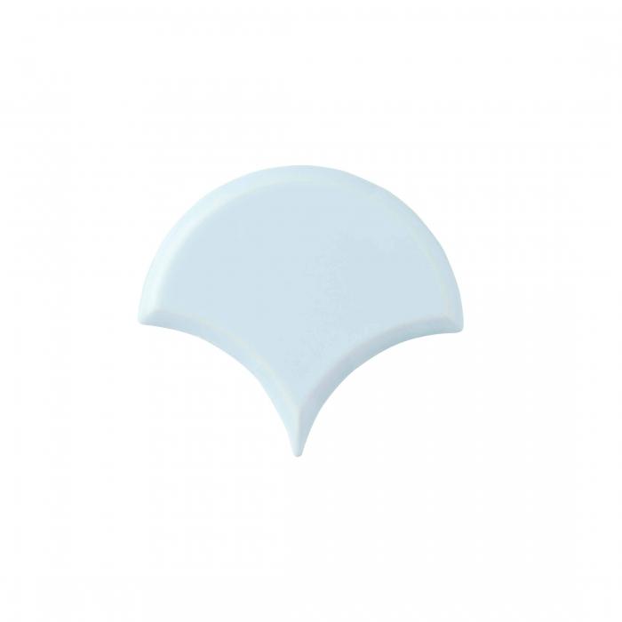 ADEX-ADST8024--BISELADA ICE BLUE-13 cm-15 cm-RENAISSANCE>ESCAMA