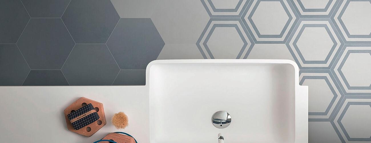 Pavimento - toda decoración se basa en coordinar o contrastar los distintos elementos que se combinan en un espacio.