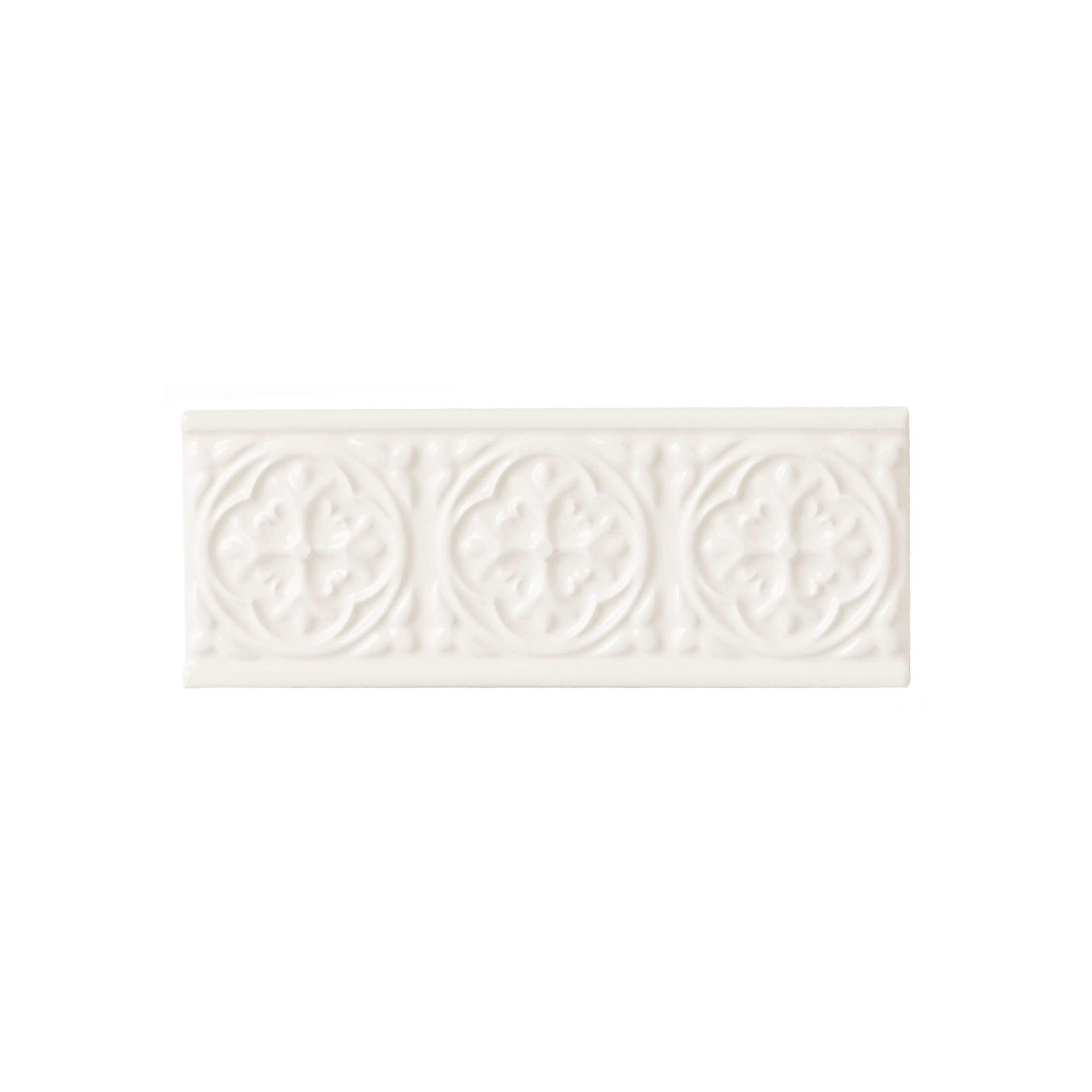 ADST4002 - RELIEVE PALM BEACH - 7.5 cm X 19.8 cm