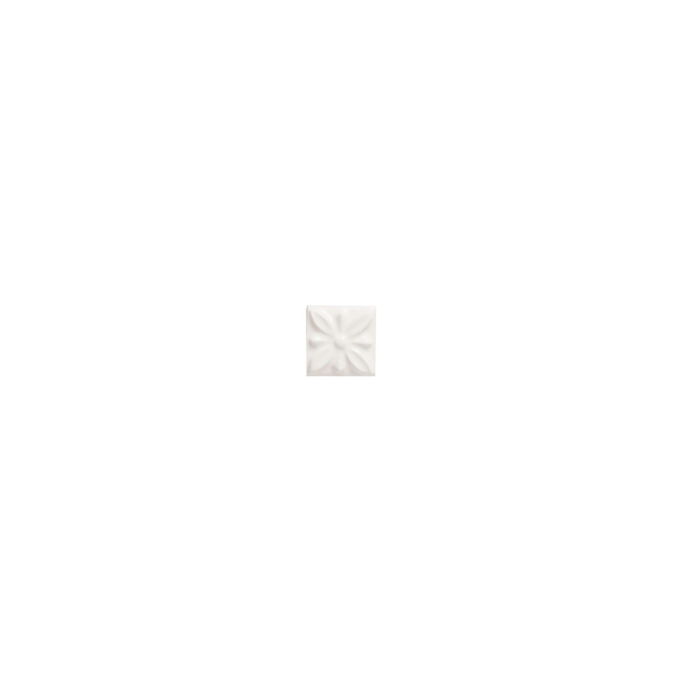 ADST4054 - TACO RELIEVE FLOR Nº 1 - 3 cm X 3 cm