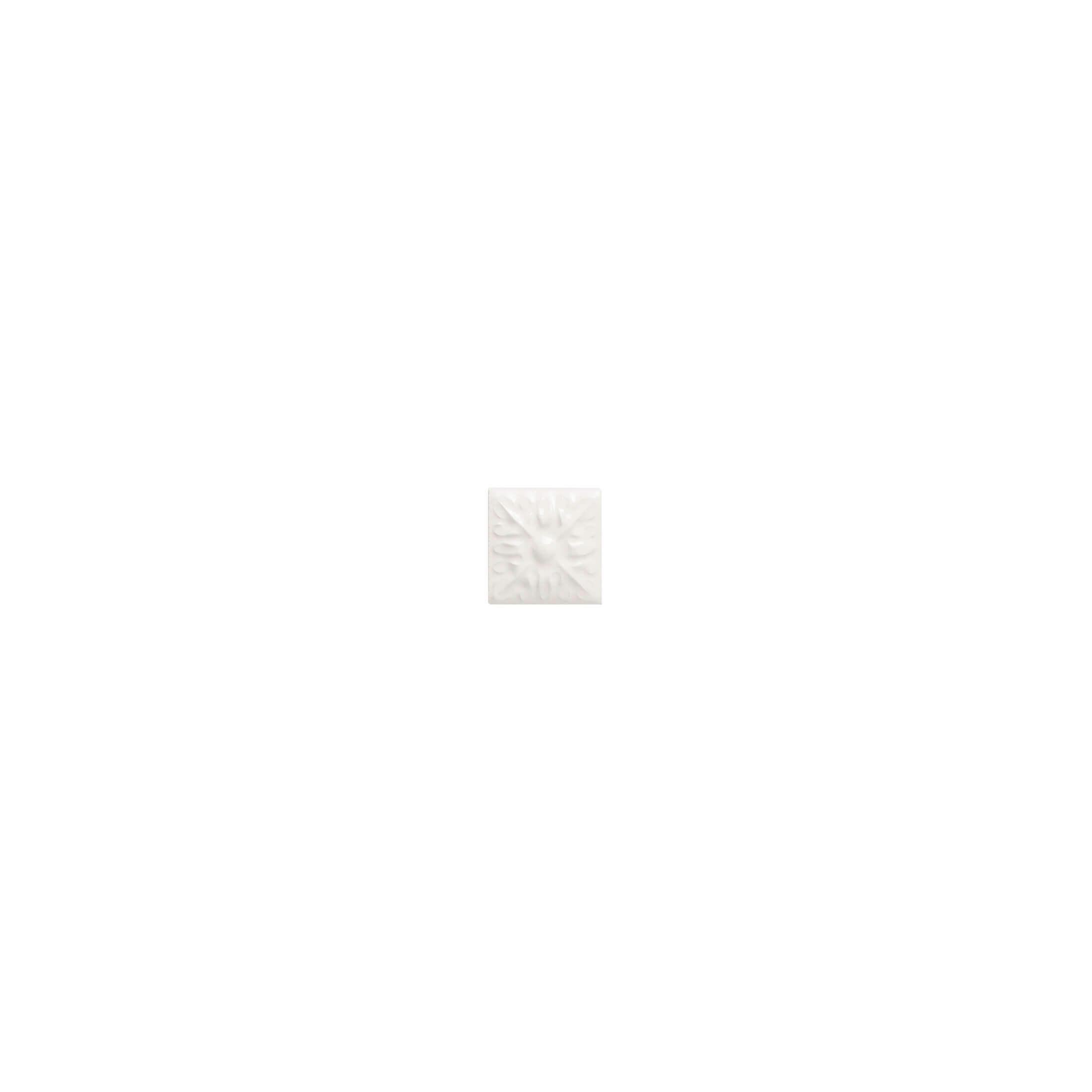 ADST4061 - TACO RELIEVE FLOR Nº 2 - 3 cm X 3 cm